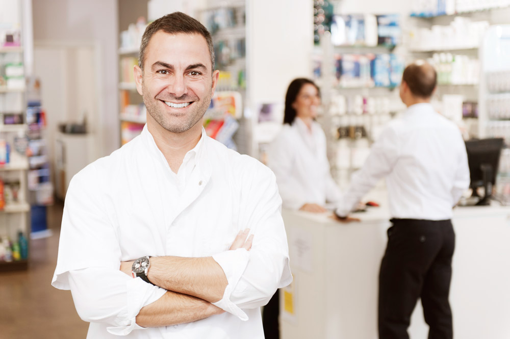 We represent our clients in the drug, mass, food, and club channels, servicing the retail locations of national and regional chains across Canada